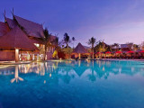 Enjoy Up to 20% Off Room Rates and more in Participating Anantara Hotels Resorts & Spa with Visa Card