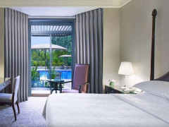 Enjoy 15% Off Hotel Bookings in Sheraton Towers Singapore with Maybank