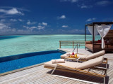 Complimentary Meal Upgrade and more for your Stay in Baros Maldives with OCBC Bank