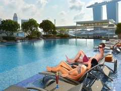 Indulge on your Stay in The Fullerton Bay Hotel Singapore