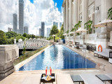 20% Off Limited Time Only Special Offer in The Fullerton Hotel Singapore