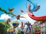Enjoy Exclusive Privileges at Universal Studios Singapore™ with Maybank Cards!