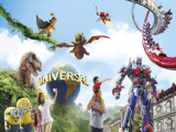 Get 1 Adult One Day Pass for Universal Studios Singapore at S$68 with UOB Card