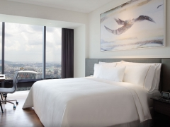 Stay and Dine Offer in Elements Kuala Lumpur with Complimentary Dining Credit