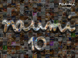 Naumi turned 10 and they have 10x the fun in store for you!