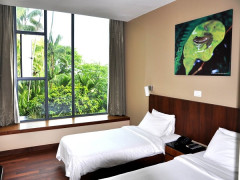 Stay Package from SGD230 in Siloso Beach Resort with OCBC Card