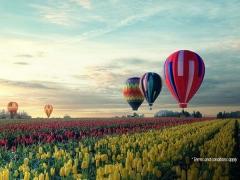 5-Star Flights To Amsterdam 3x A Week with Garuda Indonesia