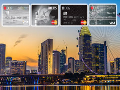 Enjoy 8% Off Accommodation when you Book at Hotels.com with DBS Card