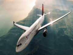 Singapore to America with Delta Airlines from SGD1,053