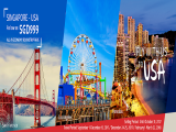 Fly to America with Philippine Airlines with Flights for as low as SGD999