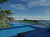 Exclusive Offer for HSBC Global Card Holders in Far East Hospitality