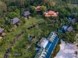 Summer Special Rate at 20% Off on Your Stay in Four Seasons Hotel Langkawi
