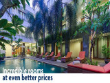 Incredible Rooms at Even Better Prices in Zen Rooms with UOB Card