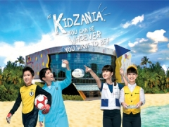 Enjoy 20% Off Admission Ticket to KidZania with Maybank