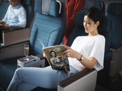 Special Fares with Maybank Cards on Flights with Cathay Pacific