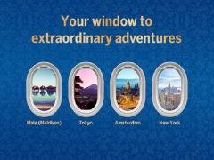 Singapore Airlines Exclusive Fare for AMEX Cardholders from SGD148