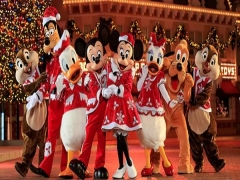 Advance Purchase Room Offer (up to 40% off) in Hong Kong Disneyland