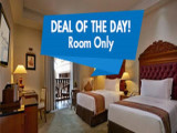 Deal of the Day - Room Only in Royale Chulan Kuala Lumpur