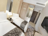 Get Up to 20% Discount for your Stay in Dorsett Singapore with Maybank Card