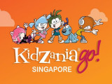 Enjoy a FREE* Adult Ticket (worth $35) for KidZania Singapore