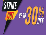 Strike Out Up to 30% Off Fares on Malindo Air Flights