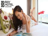 Staycation at Bay Hotel from SGD165 for a Weekend Getaway