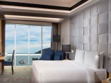 Hot Escapes: 15% off! Book by Sat, 21st Oct in Le Meridien Kota Kinabalu