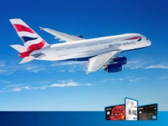 Exclusive British Airways Fares from SGD668 with United Overseas Bank