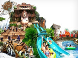 Special Discount for Maybank Cardholders in Lost World of Tambun