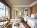 Escape the Everyday with a Staycation in The Ritz Carlton, Millenia Singapore