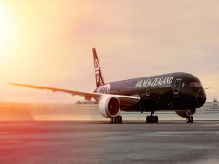 Fly High Down Under with Air New Zealand from SGD798