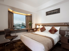 Enjoy 15% Off Best Available Rate in Travelodge Hotel with Maybank