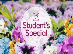 Local Student Pass Promotion in Gardens by the Bay