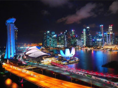 Get 10% Off Singapore Flyer Rides with Diners Club Card