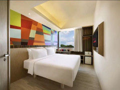 Mastercard® Exclusive - Genting Hotel Jurong* 3D2N Multi-Attractions Package from S$498 in Resorts World Sentosa