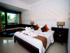 DBS Card Exclusive Package in Bintan Lagoon from SGD130
