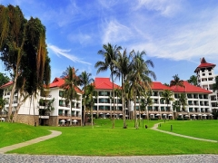 Bank of China Getaway Package in Bintan Lagoon Resort from SGD138