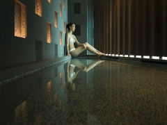 Relax and Revive with a Spacation in The Ritz-Carlton Millenia Singapore