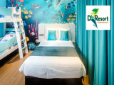 50% OFF 2nd Night Stay PLUS FREE unlimited access to Wild Wild Wet in D'Resort @ Downtown East with NTUC Card