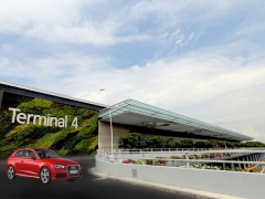 Enjoy Up to 40% Discount at Changi Airport with Avis Car Rental