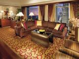 Enjoy a Fourth Night FREE in Mandarin Oriental Kuala Lumpur