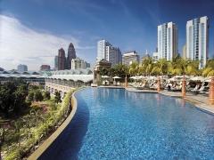 Luxury Break Offer in Mandarin Oriental Kuala Lumpur from RM619