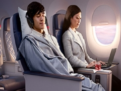 Premium Economy Class Sale to USA and Canada with Delta Air from SGD2,525