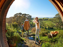 Create Unforgettable Memories in New Zealand with Singapore Airlines