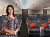 Singapore Airlines Premium Economy Class Offer from SGD948