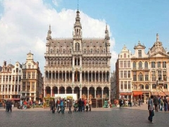 Special Offers for Holidays in Europe with Swiss Airlines from SGD937