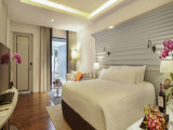 Up to 40% Savings for your Stay in The Boathouse Phuket with OCBC Card