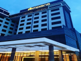 Special Longterm Package (Room with breakfast) in Impiana Hotel Senai