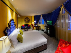 Rejuvenate in the Lush Comforts of The Scarlet Singapore with MasterCard