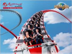 10% Off Universal Studios Singapore Attractions Pass
